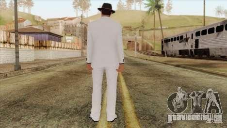 GTA 5 Online Skin 1 для GTA San Andreas второй скриншот