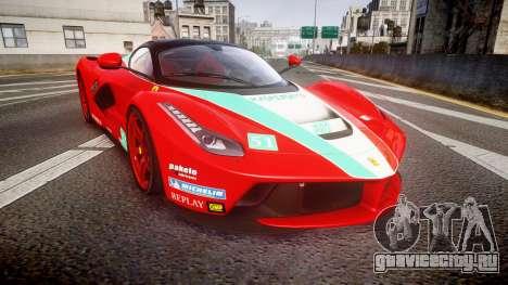 Ferrari LaFerrari 2013 HQ [EPM] PJ4 для GTA 4