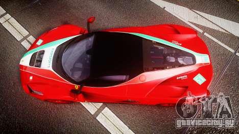 Ferrari LaFerrari 2013 HQ [EPM] PJ4 для GTA 4 вид справа