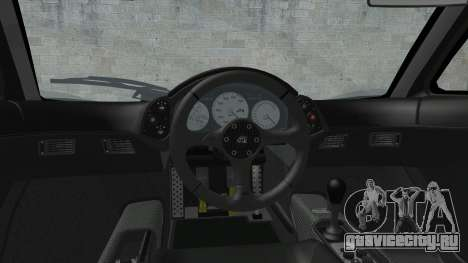 1992 McLaren F1 Clinic Model Custom Tunable v1.0 для GTA San Andreas вид сзади