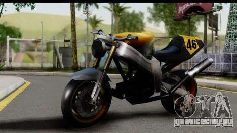 NRG Streetfighter для GTA San Andreas
