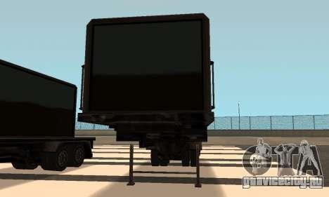 PS2 Article Trailer для GTA San Andreas вид изнутри