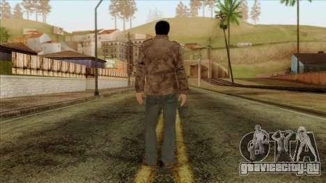Classic Alex Shepherd Skin для GTA San Andreas второй скриншот