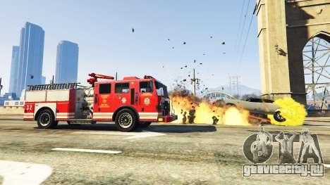 Реальный дрифт для GTA 5 третий скриншот