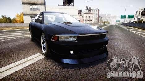 Maibatsu Vincent 16V Drift для GTA 4