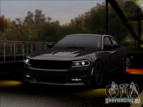 iniENB для GTA San Andreas шестой скриншот