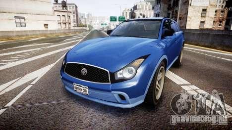 GTA V Fathom FQ 2 для GTA 4