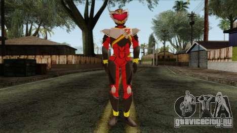 Bima Satria Garuda для GTA San Andreas