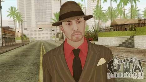 GTA 5 Online Skin 2 для GTA San Andreas третий скриншот