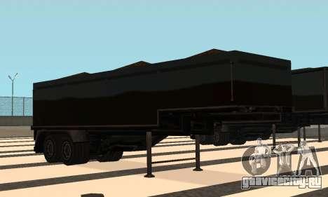 PS2 Article Trailer 2 для GTA San Andreas вид изнутри