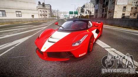 Ferrari LaFerrari 2013 HQ [EPM] PJ3 для GTA 4
