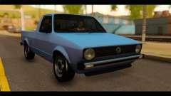 Volkswagen Caddy Mk1 Stock