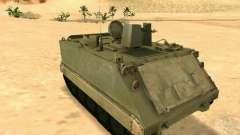 Бронетранспортёр M113