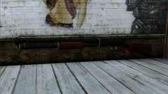 M37 Ithaca SS