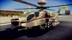 AH64 Apache MOHW