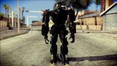 Lockdown Skin from Transformers для GTA San Andreas