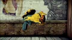 Hyper Magnum Kamen Rider Beast
