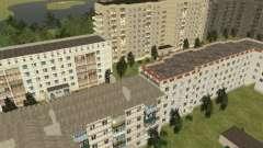 Простоквасино для GTA Criminal Russia beta 2