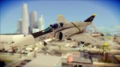 McDonnell Douglas F-4B Phantom II для GTA San Andreas