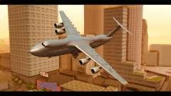 Lockheed C-5M RCAF
