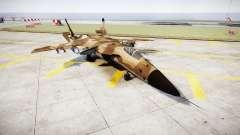 Су-47 Беркут desert