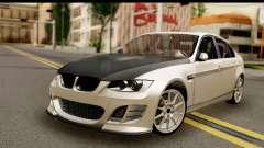 BMW M3 E90 Hamann
