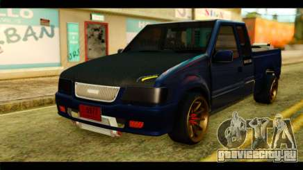 Isuzu Dragon для GTA San Andreas