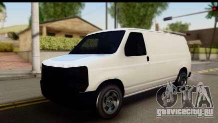GTA 5 Rumpo для GTA San Andreas
