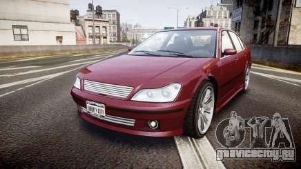 Emperor Lokus LS 350 Elegance для GTA 4