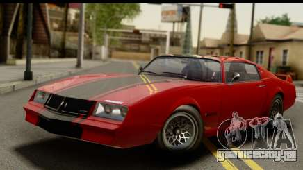 GTA 5 Imponte Phoenix для GTA San Andreas