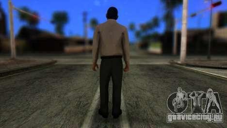 GTA 5 Skin 5 для GTA San Andreas второй скриншот