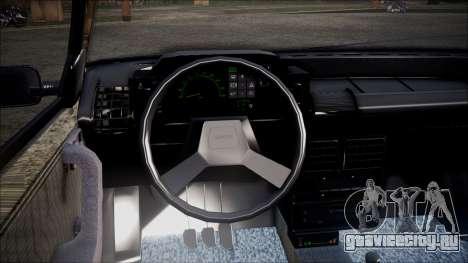 Fiat Duna Al Piso для GTA San Andreas вид справа