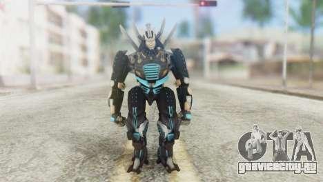 Drift Skin from Transformers для GTA San Andreas второй скриншот