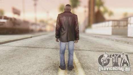 Luis Lopez Skin v1 для GTA San Andreas второй скриншот