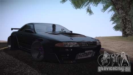 ENB by OvertakingMe (UIF) for Powerfull PC для GTA San Andreas двенадцатый скриншот