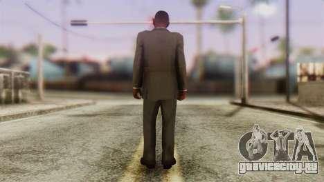 GTA 5 Skin 2 для GTA San Andreas второй скриншот