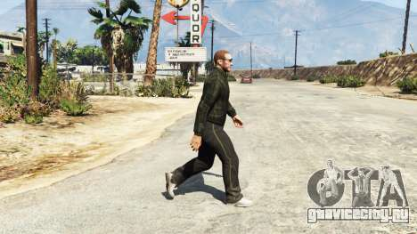 Нико Беллик v2.0 для GTA 5 третий скриншот