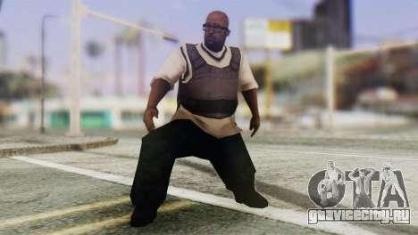 Big Smoke Skin 4 для GTA San Andreas