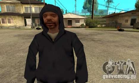 Cool Bitch Five для GTA San Andreas