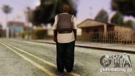 Big Smoke Skin 4 для GTA San Andreas третий скриншот