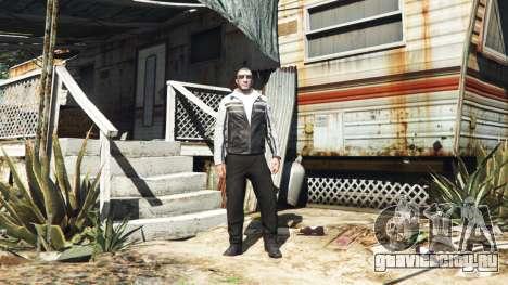 Нико Беллик v2.0 для GTA 5 второй скриншот