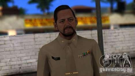 GTA 5 Skin 5 для GTA San Andreas третий скриншот