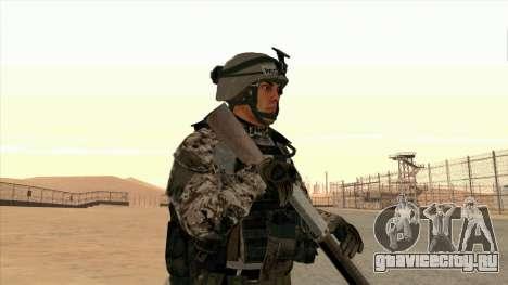 BF3 Montes для GTA San Andreas