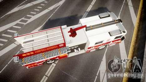 Pierce Arrow XT Engine 2013 [ELS] для GTA 4 вид справа