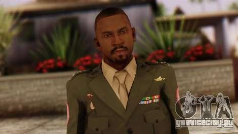 GTA 5 Skin 2 для GTA San Andreas третий скриншот