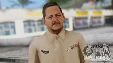 GTA 5 Skin 4 для GTA San Andreas третий скриншот