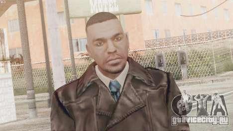 Luis Lopez Skin v1 для GTA San Andreas третий скриншот
