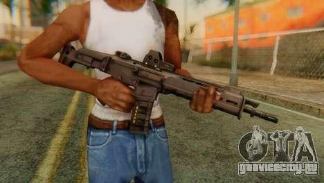 Magpul Masada v2 для GTA San Andreas третий скриншот