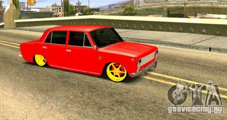 ВАЗ 2101 MU для GTA San Andreas