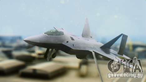F-15DJ (E) JASDF Aggressor 32-8081 для GTA San Andreas вид сзади